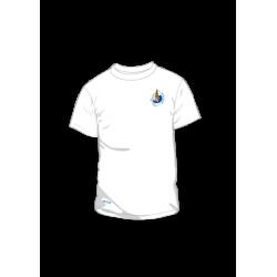 Camiseta Publicidad M/C Blanca